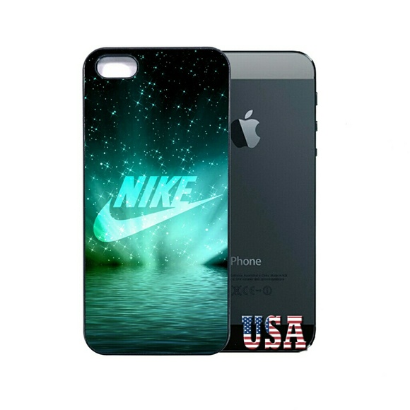 nike iphone 7 plus rubber case (7+)